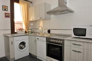 Apartamentos Virrey