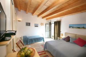 Le Terrazze, Bed and Breakfasts  Patù - big - 2