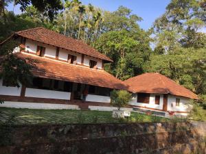 Palkadavu Warium Villa, Holiday homes  Mananthavady - big - 11