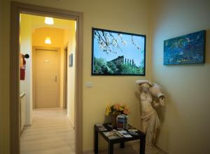 B&B Giunone, Bed & Breakfasts  Agrigent - big - 58