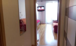 Apartment on Nazovska 12