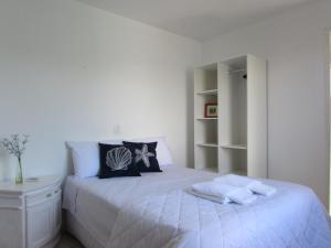 Caixa D'aço Residence, Nyaralók  Porto Belo - big - 10