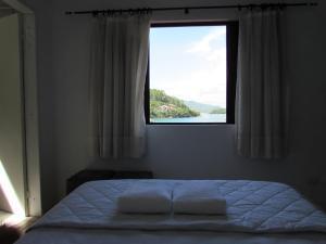 Caixa D'aço Residence, Ferienhäuser  Porto Belo - big - 11