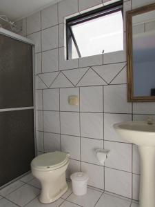 Caixa D'aço Residence, Ferienhäuser  Porto Belo - big - 12