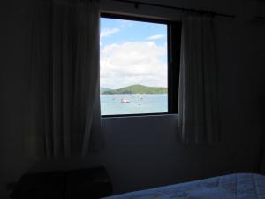 Caixa D'aço Residence, Ferienhäuser  Porto Belo - big - 13