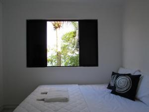 Caixa D'aço Residence, Nyaralók  Porto Belo - big - 15