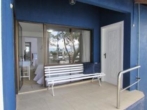 Caixa D'aço Residence, Nyaralók  Porto Belo - big - 18