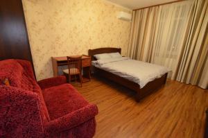 Apartment at Voskresenkaya, 16