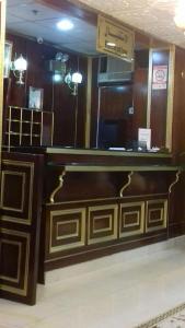 Aba Al khail Hotel (Abal Khail Hotel)