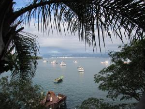 Caixa D'aço Residence, Ferienhäuser  Porto Belo - big - 105