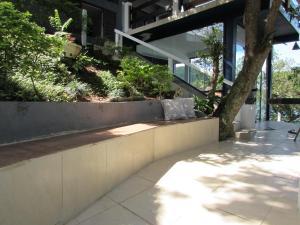 Caixa D'aço Residence, Ferienhäuser  Porto Belo - big - 103