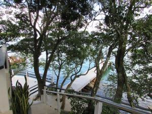 Caixa D'aço Residence, Ferienhäuser  Porto Belo - big - 110