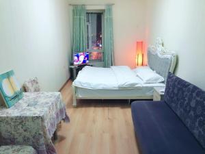 Harbin Happy Days As Dreams Apartment, Apartmány  Harbin - big - 4