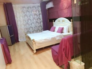 Harbin Happy Days As Dreams Apartment, Apartmány  Harbin - big - 5