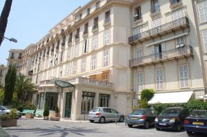 Le Louvre, Apartments  Menton - big - 26
