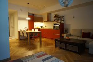 Tivoli Apartment Tuukri 23 (Tivoli Apartement Tuukri 23)