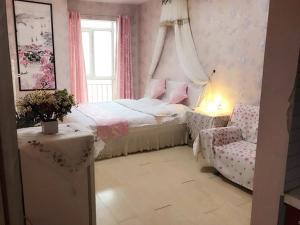 Harbin Happy Days As Dreams Apartment, Apartmány  Harbin - big - 10