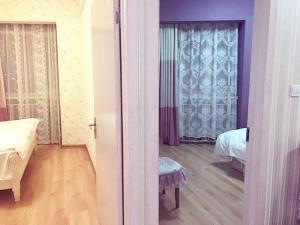 Harbin Happy Days As Dreams Apartment, Apartmány  Harbin - big - 14