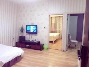 Harbin Happy Days As Dreams Apartment, Apartmány  Harbin - big - 15