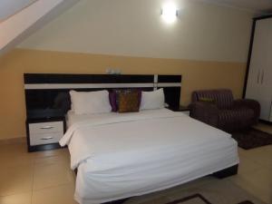 Абуджа - Numero Uno Hotel Limited