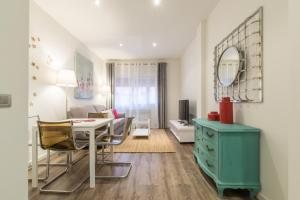 Friendly Rentals Arguelles II, Apartmanok  Madrid - big - 1