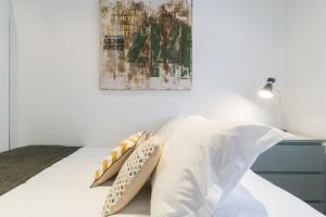 Friendly Rentals Arguelles II, Appartamenti  Madrid - big - 10