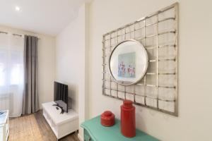 Friendly Rentals Arguelles II, Apartmanok  Madrid - big - 3