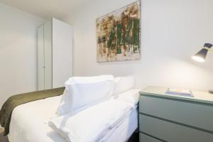 Friendly Rentals Arguelles II, Apartmanok  Madrid - big - 4