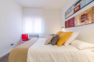 Friendly Rentals Arguelles II, Appartamenti  Madrid - big - 29