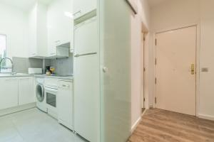 Friendly Rentals Arguelles II, Appartamenti  Madrid - big - 28