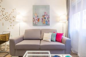 Friendly Rentals Arguelles II, Appartamenti  Madrid - big - 27