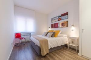 Friendly Rentals Arguelles II, Appartamenti  Madrid - big - 26