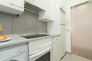 Friendly Rentals Arguelles II, Appartamenti  Madrid - big - 38