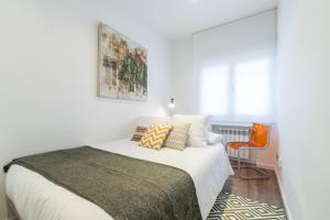 Friendly Rentals Arguelles II, Appartamenti  Madrid - big - 37