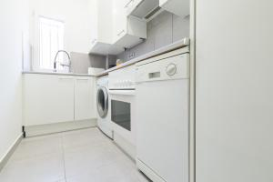 Friendly Rentals Arguelles II, Apartmanok  Madrid - big - 23