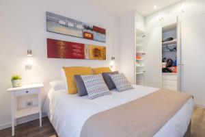 Friendly Rentals Arguelles II, Appartamenti  Madrid - big - 22