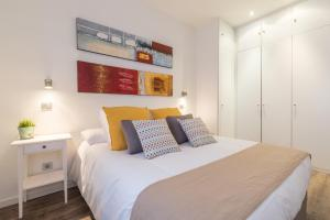 Friendly Rentals Arguelles II, Apartmanok  Madrid - big - 12
