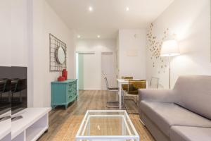Friendly Rentals Arguelles II, Appartamenti  Madrid - big - 2