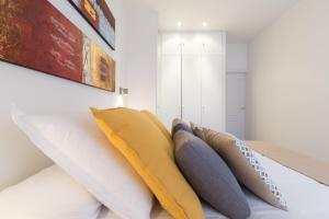 Friendly Rentals Arguelles II, Appartamenti  Madrid - big - 47