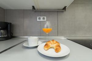 Friendly Rentals Arguelles II, Apartmanok  Madrid - big - 41