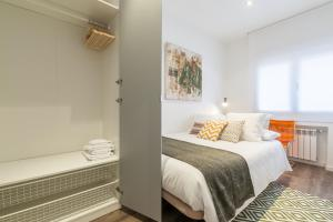 Friendly Rentals Arguelles II, Appartamenti  Madrid - big - 40