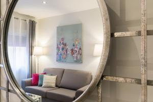 Friendly Rentals Arguelles II, Appartamenti  Madrid - big - 39