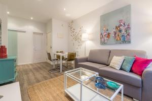 Friendly Rentals Arguelles II, Appartamenti  Madrid - big - 34
