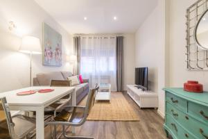 Friendly Rentals Arguelles II, Appartamenti  Madrid - big - 32