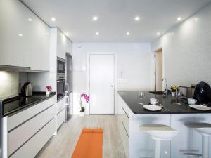 Friendly Rentals America Confort XIII, Apartmány  Madrid - big - 7