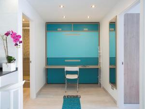 Friendly Rentals America Confort XIII, Apartmány  Madrid - big - 4
