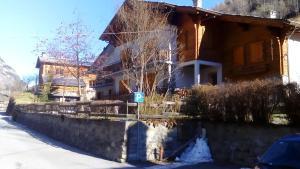 Appartamenti Casa Belli
