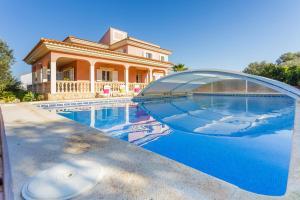 Villa Santa Aina