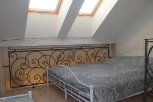 Apartamenty Dworek Hołny