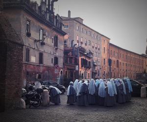 Ripa Rome Trastevere Home, Apartments  Rome - big - 28
